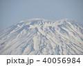 羊蹄山 蝦夷富士 山頂の写真 40056984