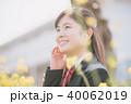 音楽 女子高生 春の写真 40062019
