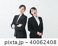 働く女性 イメージ 40062408