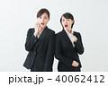 働く女性 イメージ 40062412