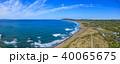 館山市 平砂浦海岸 海の写真 40065675