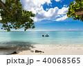 グアム ビーチ 海の写真 40068565