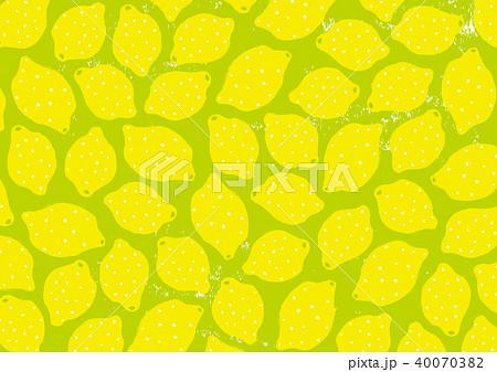 レモン 水彩画 40070382