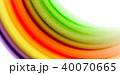ゲル ジェリー ゼリーのイラスト 40070665