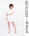 女性 アジア人 ライフスタイルの写真 40073190