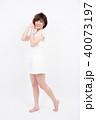 ビューティー 美容 女性の写真 40073197