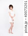 ビューティー 美容 女性の写真 40073201