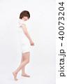 女性 人物 ライフスタイルの写真 40073204