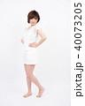 女性 アジア人 ライフスタイルの写真 40073205