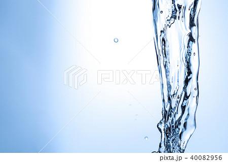 水しぶき 40082956