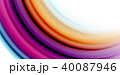 ゲル ジェリー カラーのイラスト 40087946