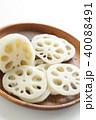 カット野菜のれんこん 40088491