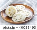 カット野菜のれんこん 40088493