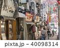 思い出横丁 飲み屋街 飲食店街の写真 40098314