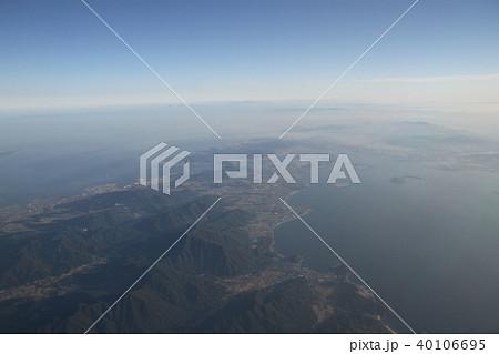 北九州・下関航空写真 40106695