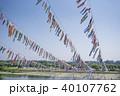 【泳げ鯉のぼり相模川】 40107762