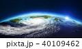 惑星 地球 スペースのイラスト 40109462