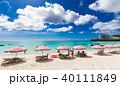 トロピカルビーチ グアム 40111849
