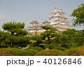 姫路城 40126846