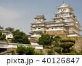 姫路城 40126847