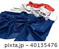 フランス国旗 40135476