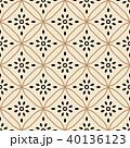 アジア人 アジアン アジア風のイラスト 40136123