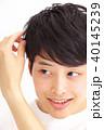 メンズビューティー メンズエステ メンズコスメ ヘアケア 髪 40145239