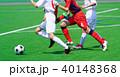 サッカー フットボール 40148368