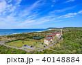 館山市 平砂浦海岸 海の写真 40148884