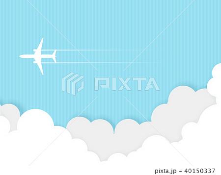 飛行機旅行 40150337