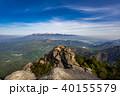 瑞牆山 八ヶ岳 山頂の写真 40155579