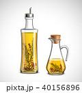 Glass Bottles Set 40156896