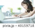 風呂掃除 40159718