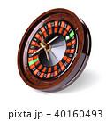 ギャンブル 賭け事 賭博のイラスト 40160493