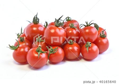 ミニトマト 40165640