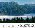 山 抜戸岳 風景の写真 40167512