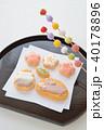 いのししクッキー(フェイク) 40178896