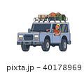 車 自動車 乗り物のイラスト 40178969