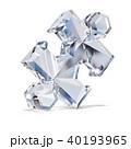 立体 3D 3Dのイラスト 40193965