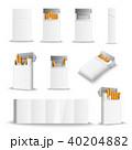 スペース 空白 ブランクのイラスト 40204882