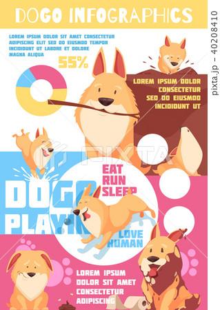Puppy Behavior Infographics 40208410