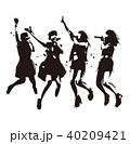 アイドルグループ 40209421