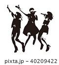 アイドルグループ 40209422