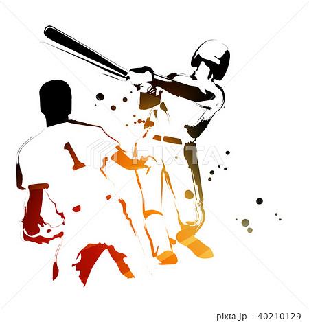 野球 40210129