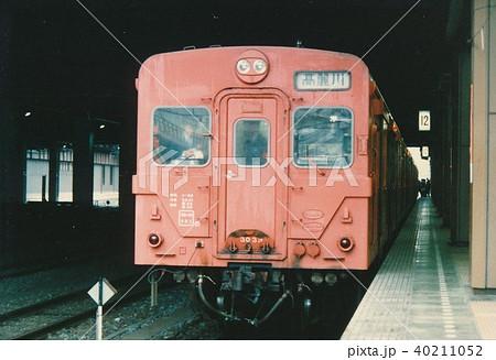 国鉄 大宮駅 川越線 キハ30 40211052