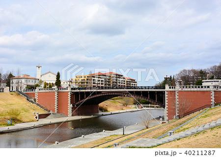 長池見附橋 40211287