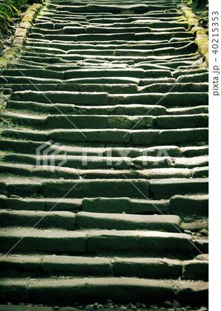 石の階段 40215353