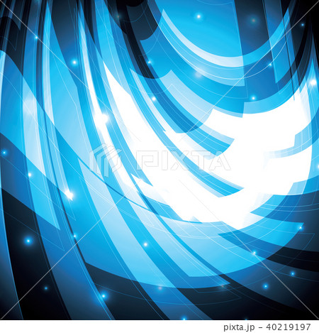 technology abstract stripe background 40219197