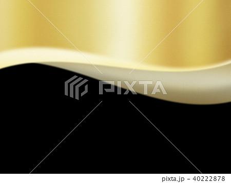 背景-ゴールド 40222878