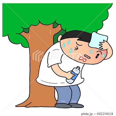 熱中症.2 40224019